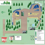 Whispering pines rv resort campground