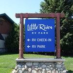Little river casino rv park
