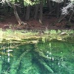 Indian lake travel resort