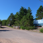 Gitche gumee rv park campground