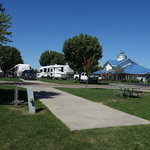 Harbortown rv resort