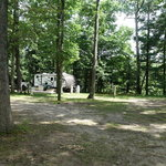White river rv park campground