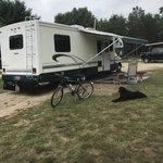 Mecosta pines campground