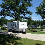 Duck creek rv resort