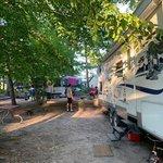 Lake sch nepp a ho campground