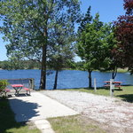 Lake sch nepp a ho campground
