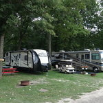 Pirolli park rv resort