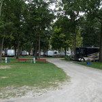 Pirolli park rv resort