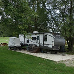 Hell creek ranch campground