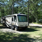 Vagabond resort campground