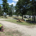 Whispering valley rv park