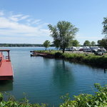 Soo locks campground