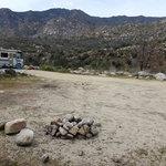 Chico flat recreation site