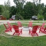 Jellystone park camp resort south haven mi