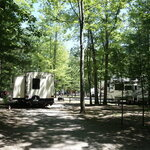 Timber ridge rv resort