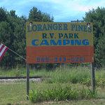 Loranger pines rv park