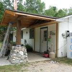 Elkwood campground