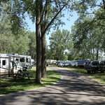 Dutch treat camping recreation