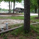 Auburn rv park leisure time campground