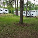 Auburn rv park leisure time campground