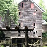 Kymulga grist mill and park