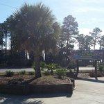 Bay palms rv resort