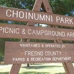 Choinumni park