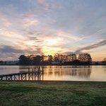 Lakeside landing rv park marina