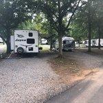 Cullman campground
