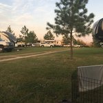 A okay mobile home rv park