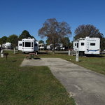 Gulf breeze rv resort