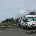 Clam beach county park