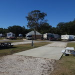 Island retreat rv park
