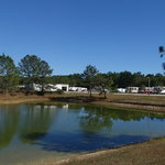 Lazy lake rv park