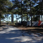 South port campground