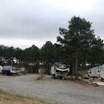 Georgia mountain rv resort
