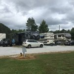 Cane creek rv park