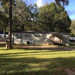 Shady acres campground alabama