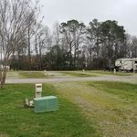 The woods rv park and campground