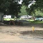 I 10 kampground