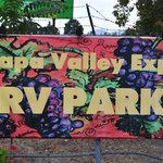 Napa valley expo rv park