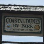 Coastal dunes rv park