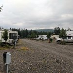 Cantwell rv park and cabins