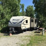 Rivers edge rv park campground