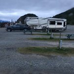 Grand view cafe and alaska rv park