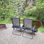 Tolsona wilderness campground