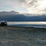 Oceanside rv park alaska