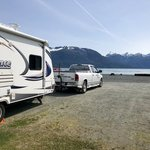 Oceanside rv park alaska