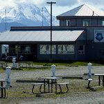 Heritage rv park alaska