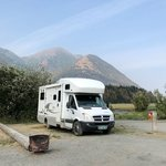 Seaview rv park and campground
